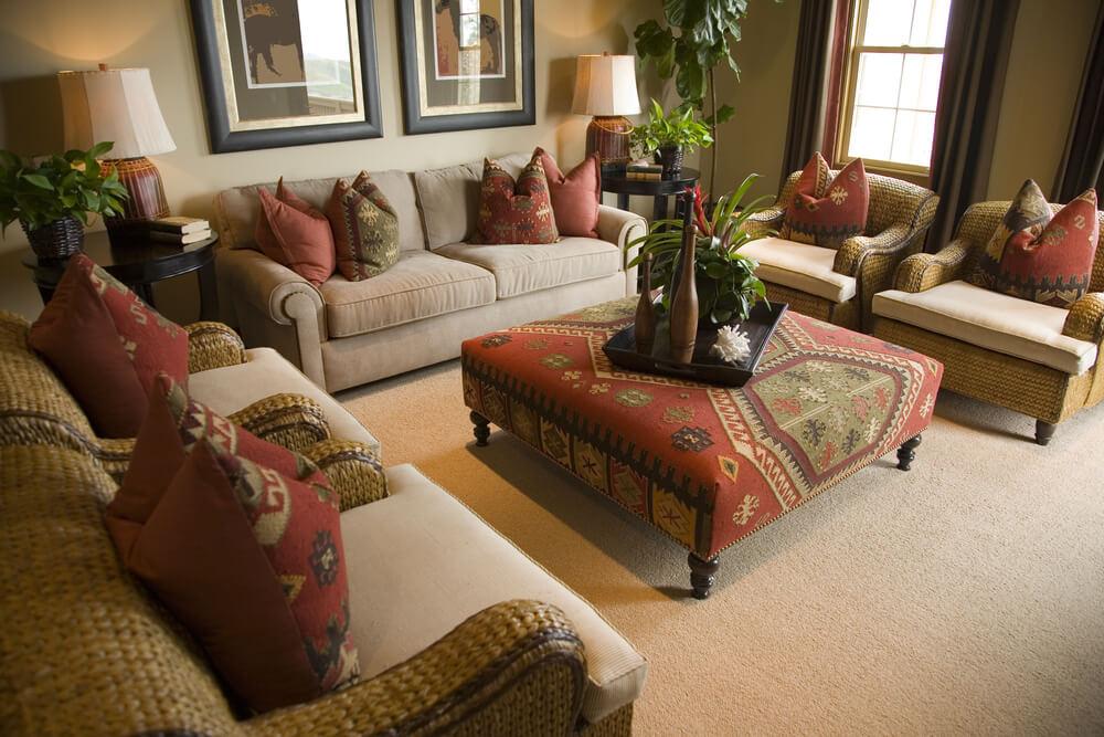 53 cozy small living room interior designs small spaces. Black Bedroom Furniture Sets. Home Design Ideas