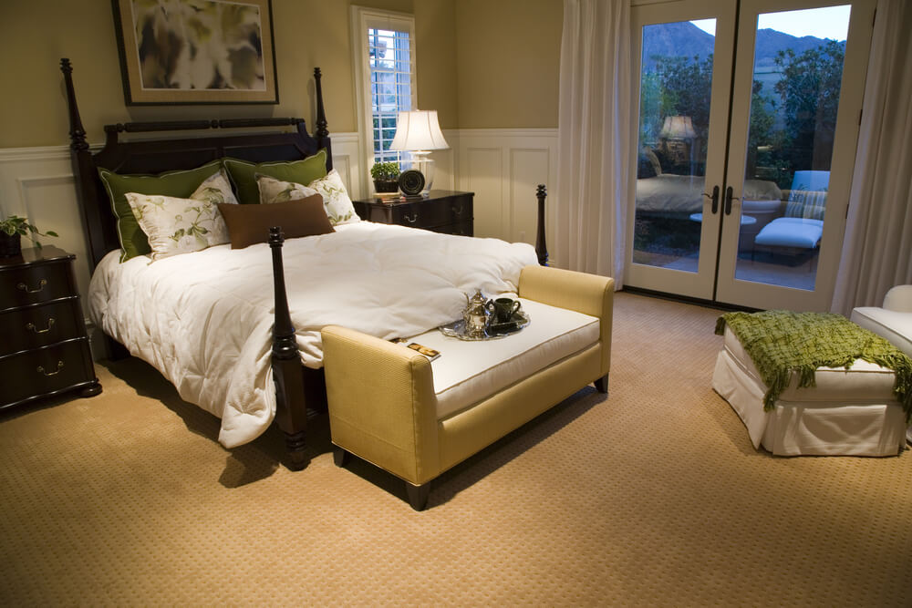 50 professionally decorated master bedroom designs photos Elegant master bedroom bedding