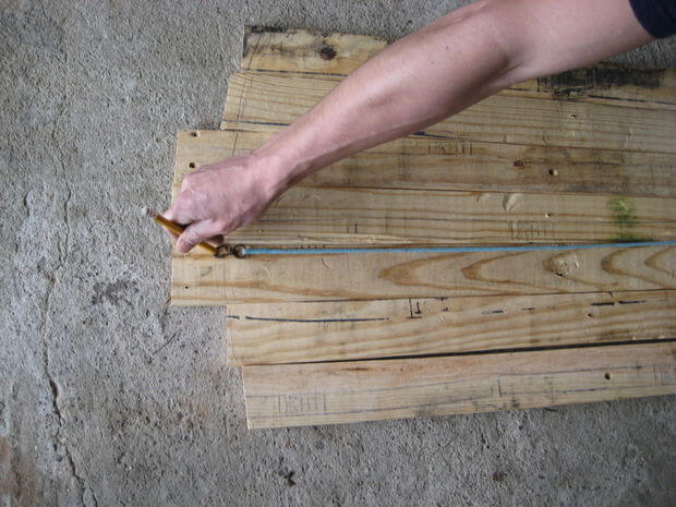 Cutting the fan tail, part 2