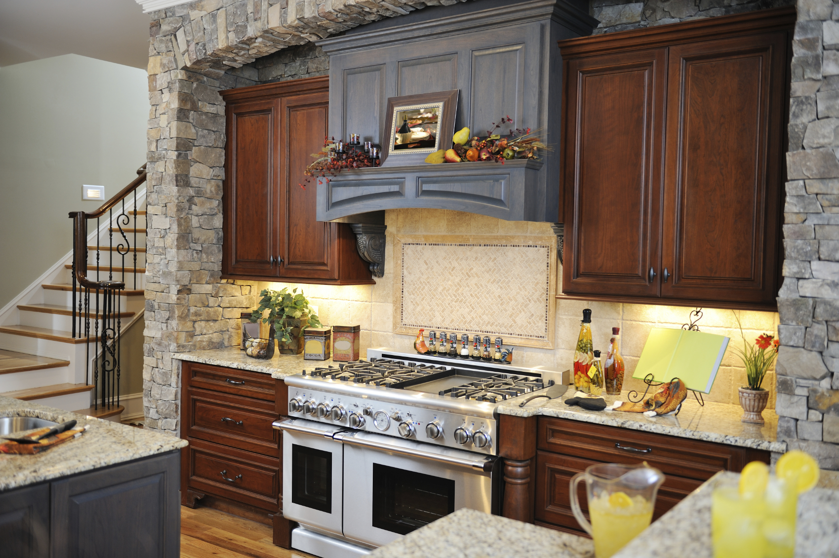 100+ [ kitchen backsplash brick ]   kitchen kitchen backsplash
