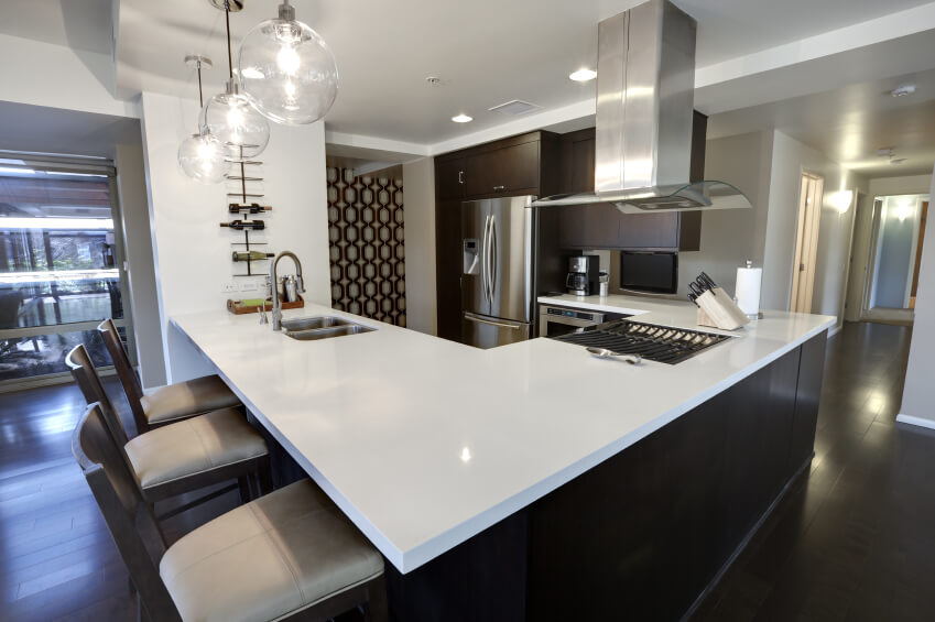 Custom Modern Kitchens 60 ultra modern custom kitchen designs (part 1)