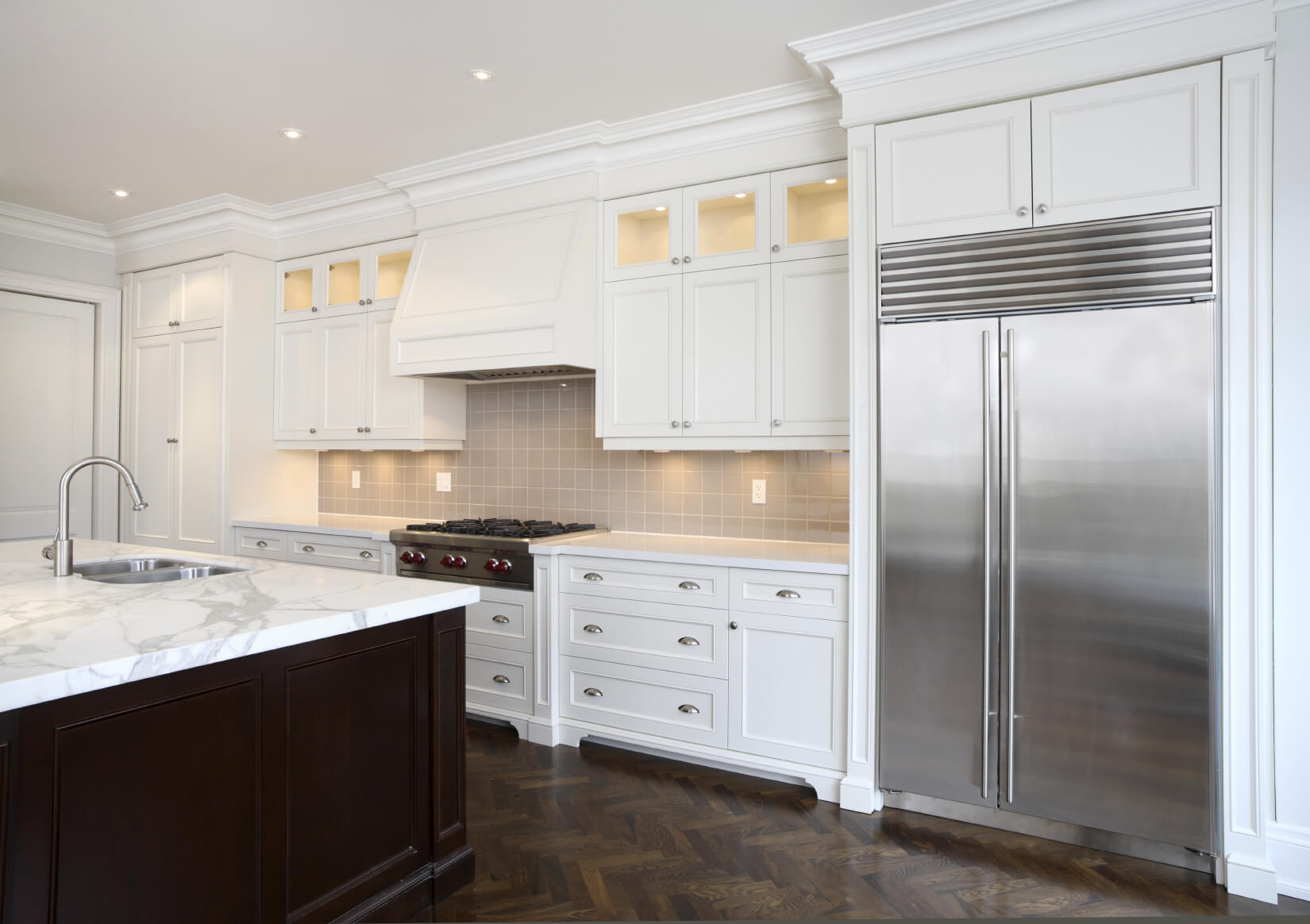 Modern Kitchen Racks wonderful custom modern kitchen cabinets rich cabinetry personal