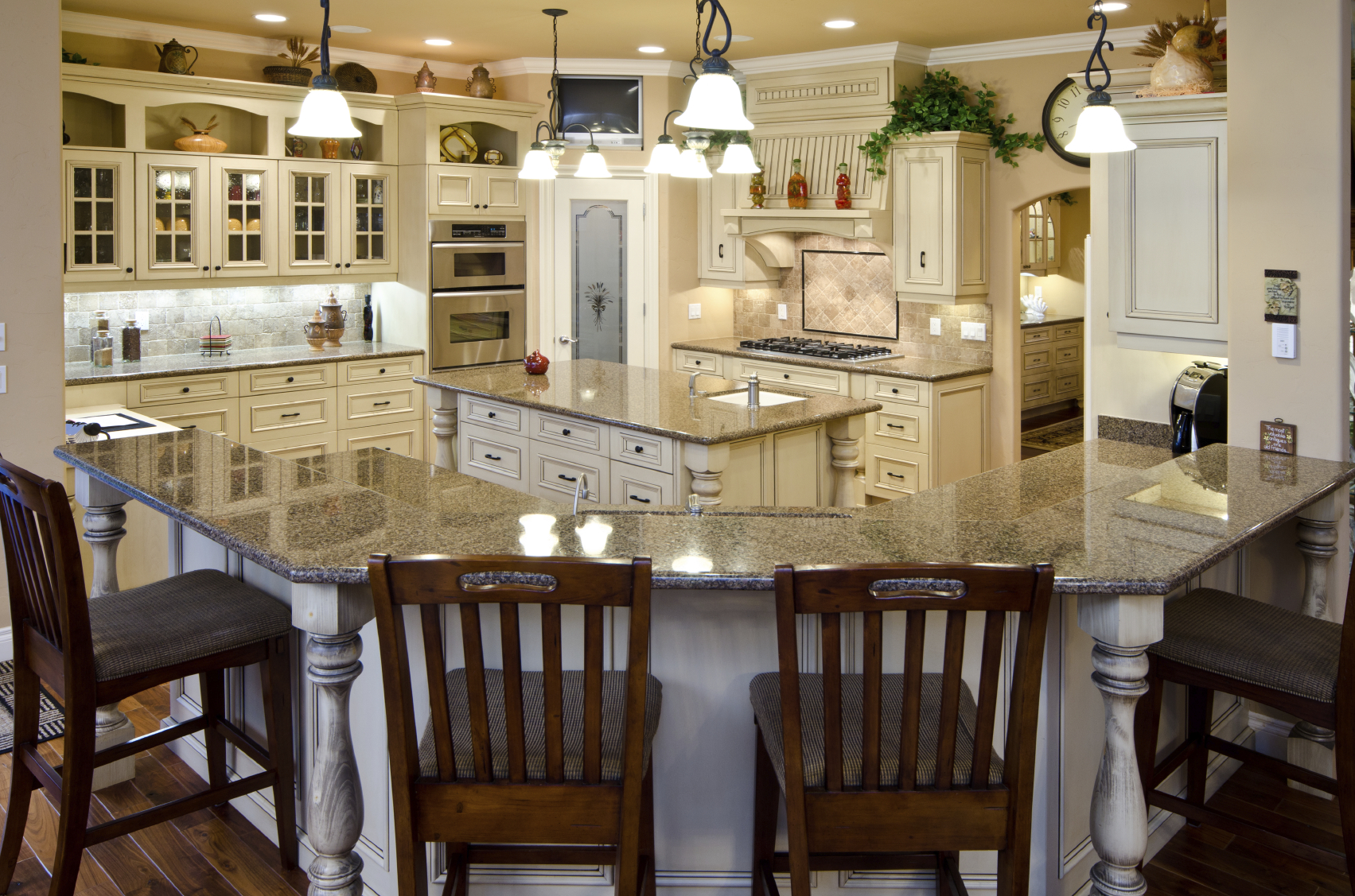 Popular Kitchen Designs 20 Of The Most Popular Kitchen Designs On Home Stratosphere