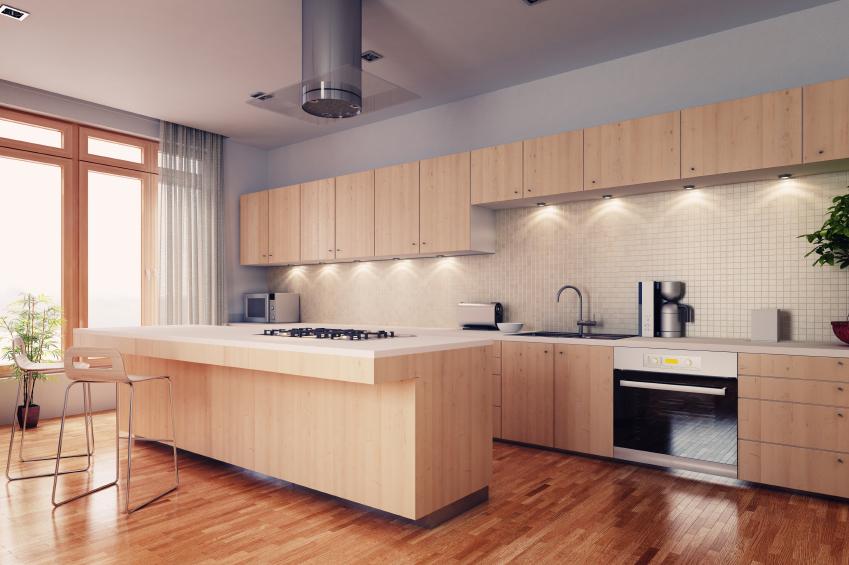 60 Ultra Modern Custom Kitchen Designs (Part 1)