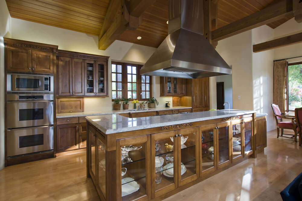 Https Www Homestratosphere Com Category Interiors Kitchens