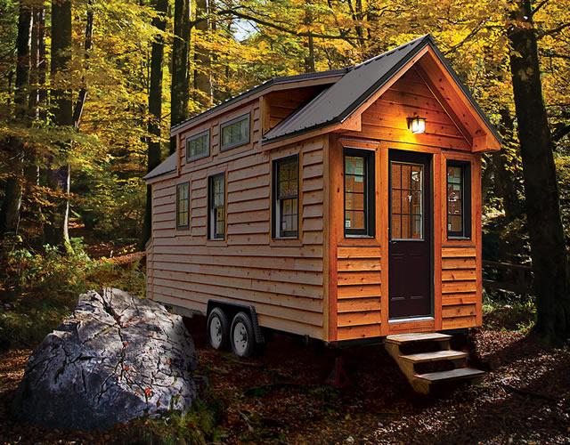 10 Tiny Home Designs Exteriors Interiors Photos
