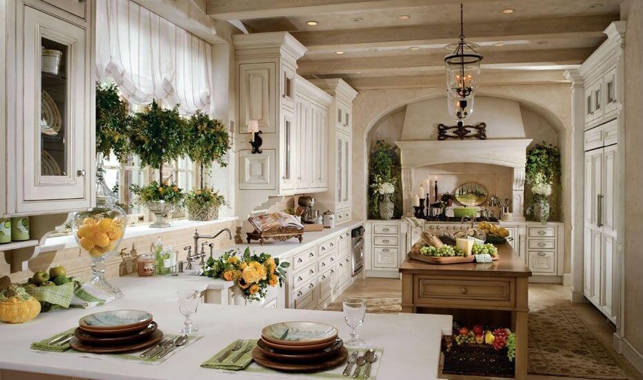 Dream Kitchen White exellent white dream kitchen pictures f and decor