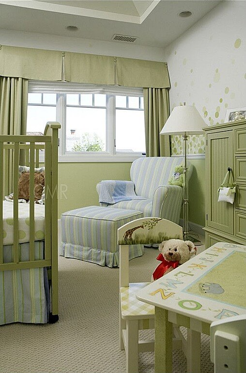 28 Neutral Baby Nursery Ideas Themes Amp Designs Pictures