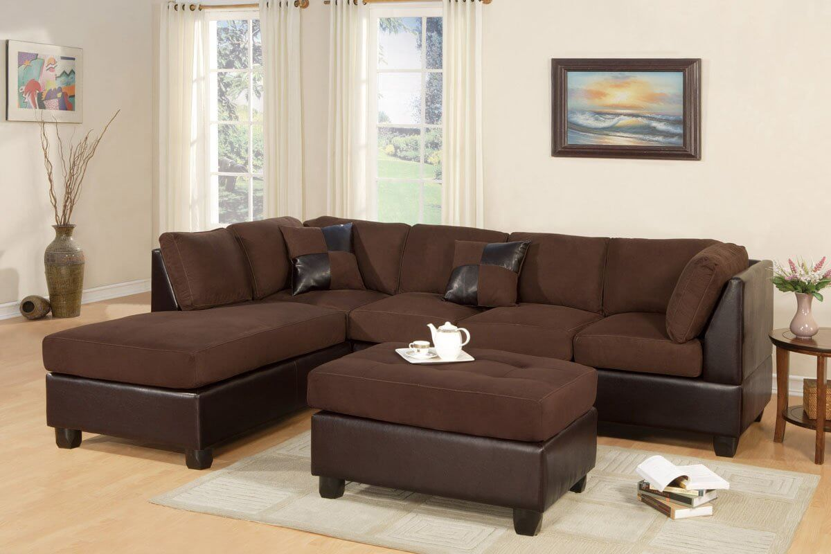 10 Sectional Sofas Under $500 Several Styles