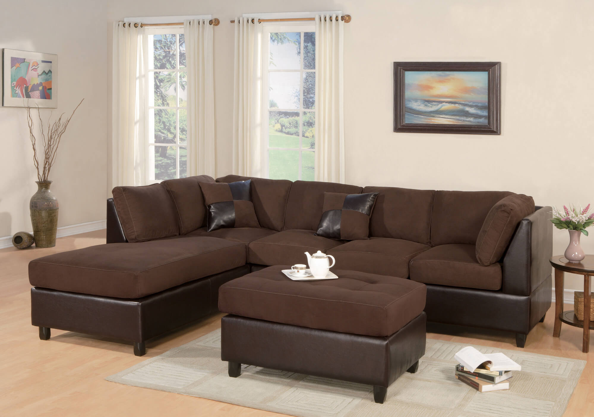 Are Bonded Leather Couches Durable