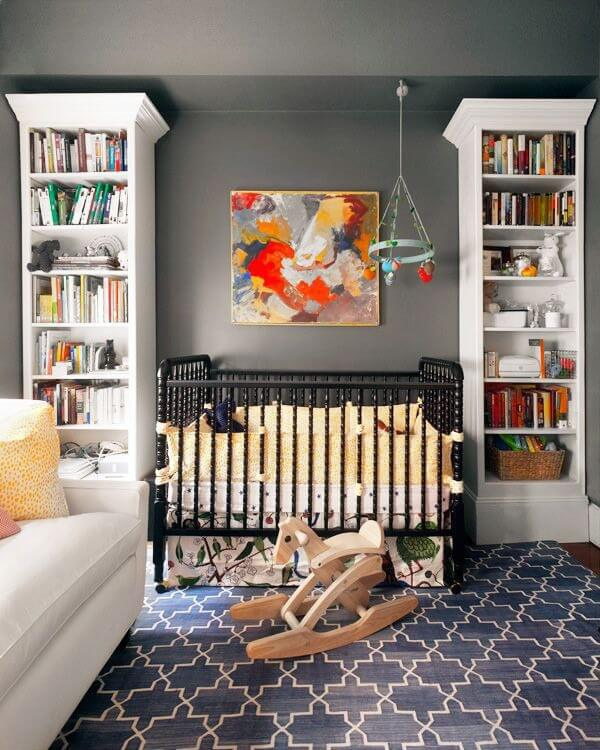 Baby Boy Nursery Ideas Themes  Designs Pictures
