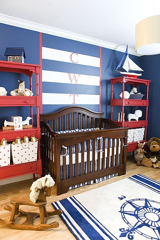 20 Baby Boy Nursery Ideas Themes Amp Designs Pictures