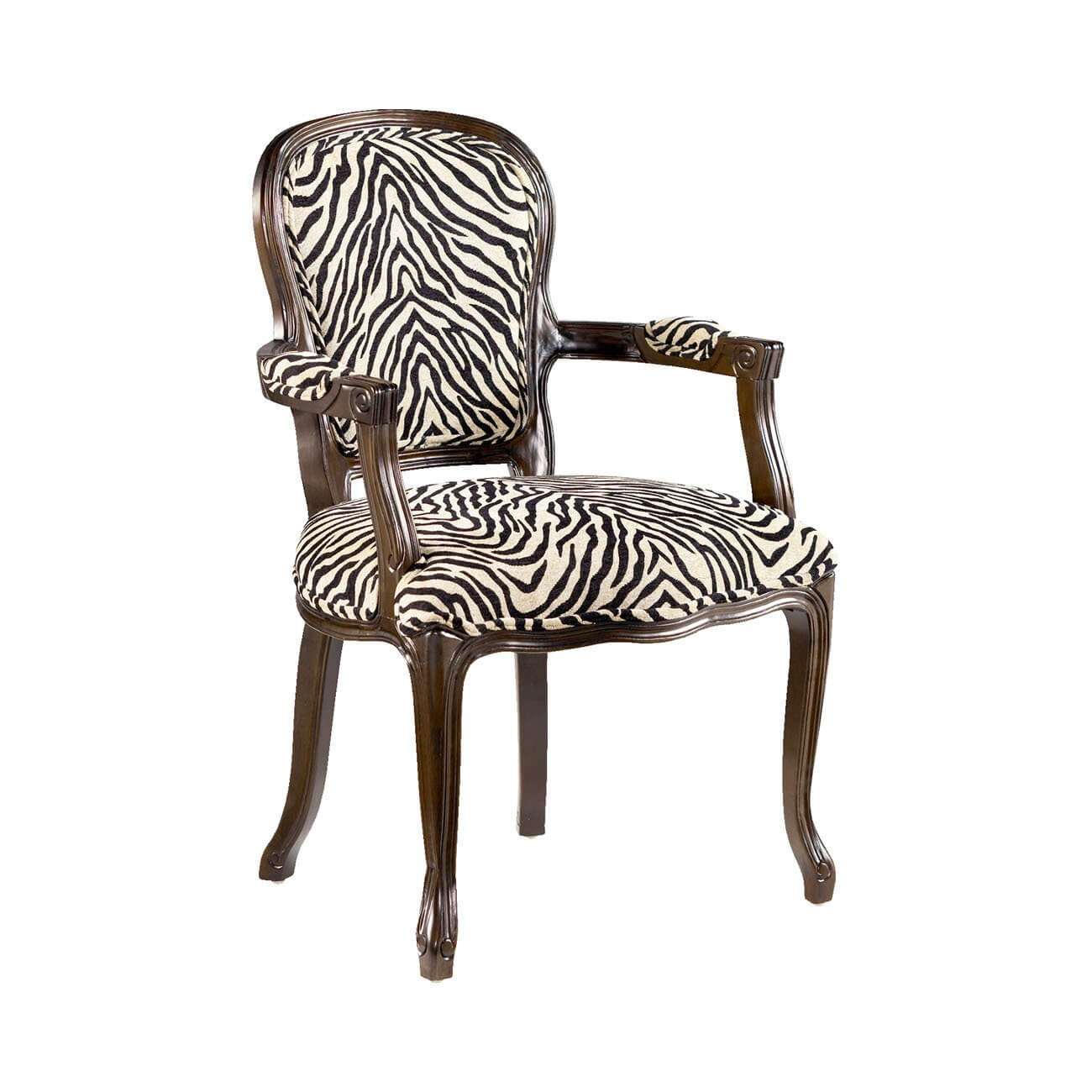 Superieur More Zebra Print Chairs: