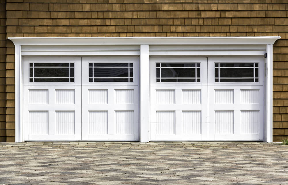 Hd Garage Door : Residential garage door designs pictures