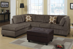 Living Room Sectionals With Chaise