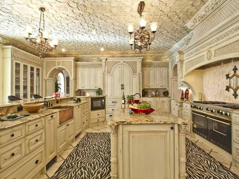 Luxury Kitchen Designs 2014 27 luxury kitchens that cost more than $100,000 (incredible)