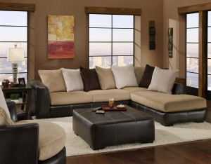 Elegant Living Room Sectionals - Living room sectionals