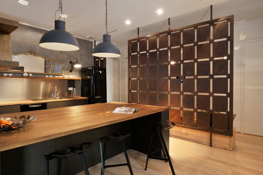 Modern Apartment In Ljubljana Slovenia By Gao Architects