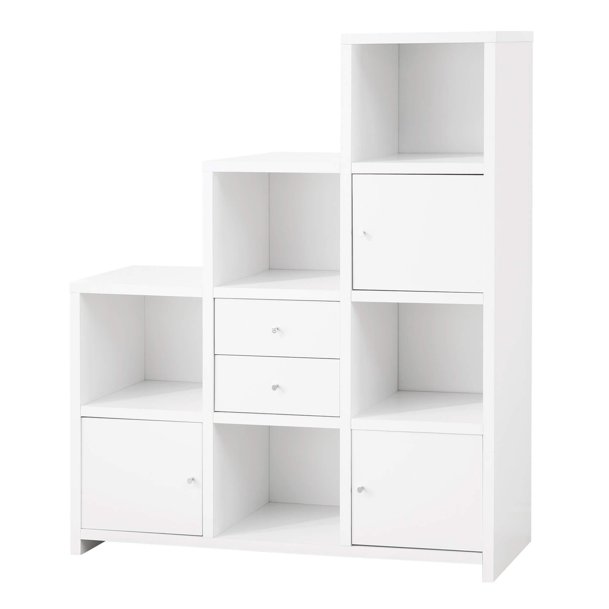twenty 9 cube bookcases shelves and storage options. Black Bedroom Furniture Sets. Home Design Ideas
