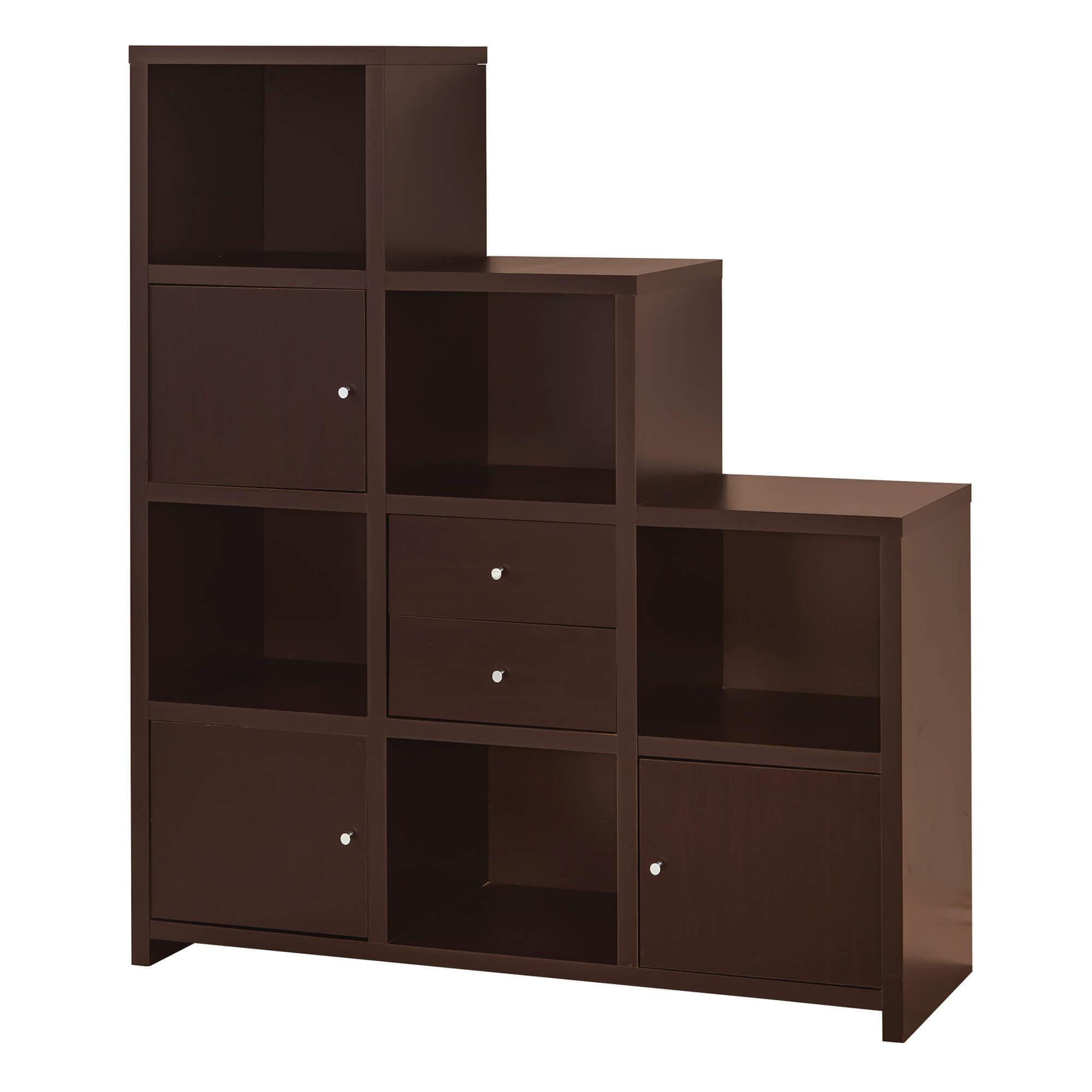 Twenty cube bookcases shelves and storage options