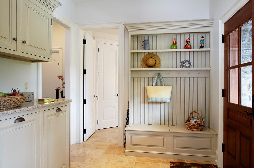 22 Incredible Mudroom Ideas With Storage Lockers Amp Benches