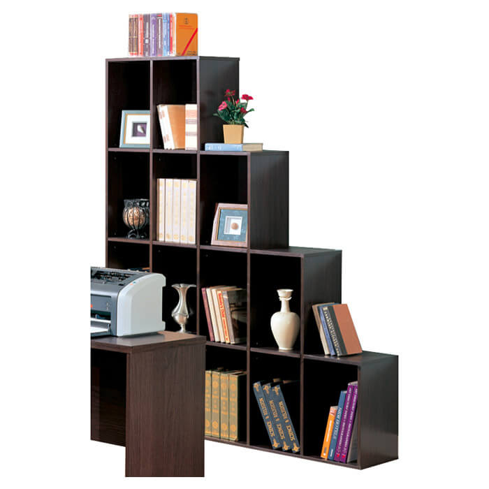 17 Types of Cube Shelves Bookcases & Storage Options