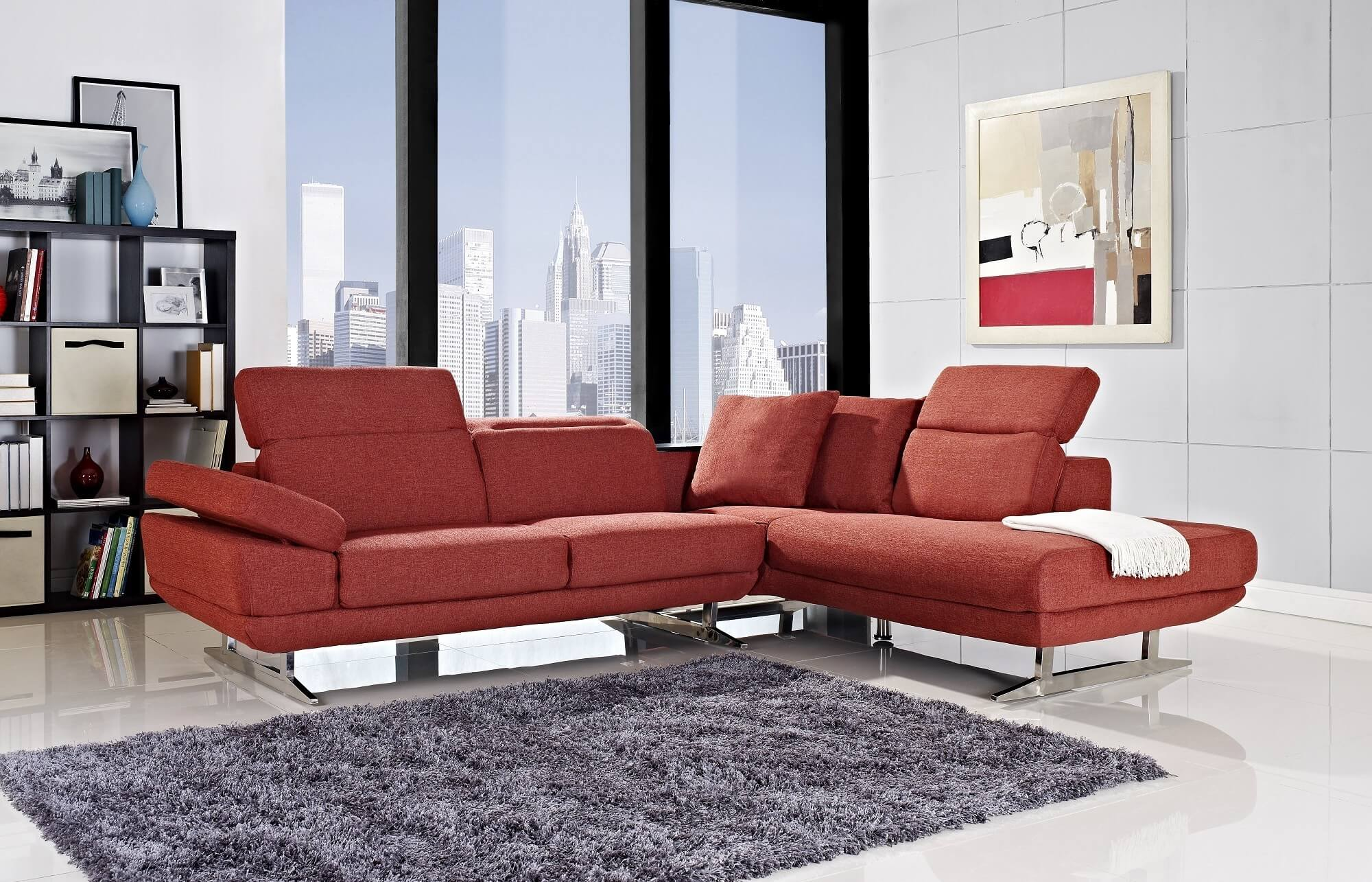 Modern Sectional Sofa Full Size Sofas Modern Sectional Sofa