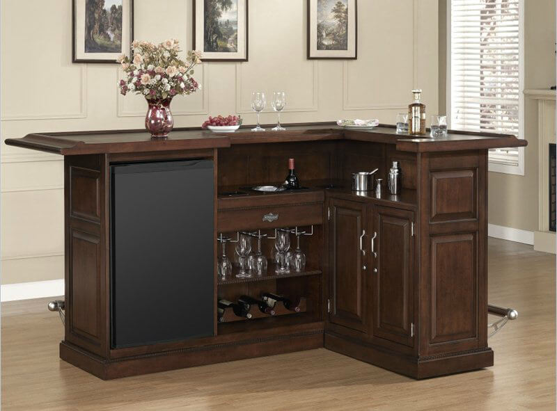 30 Top Home Bar Cabinets Sets amp Wine Bars ELEGANT FUN