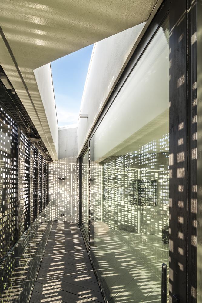 Studioninedots Designs Stunning Modern Quot Diamond Shaped Quot Home