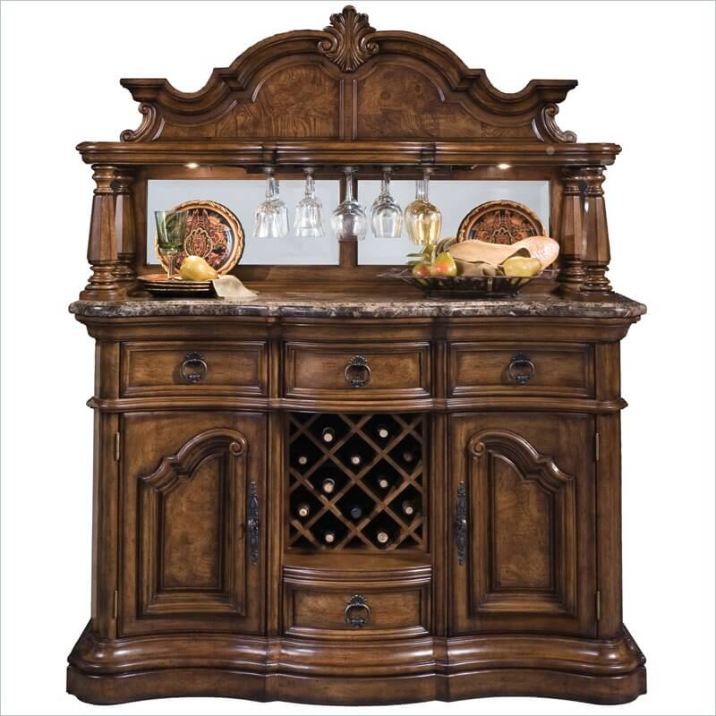 30 Top Home Bar Cabinets Sets Wine Bars Elegant Fun