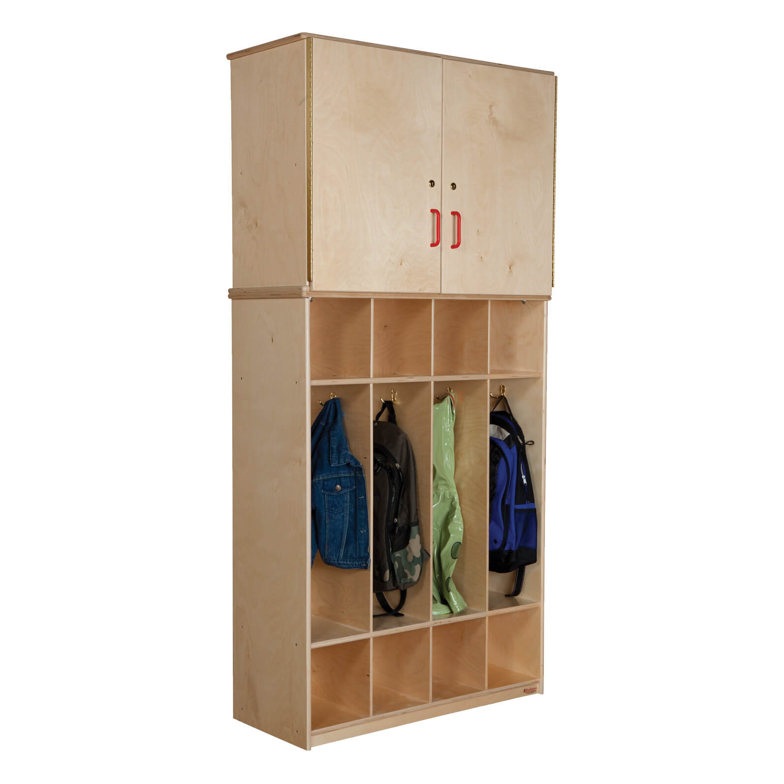 Home Lockers Mudroom Free Standing Joy Studio Design