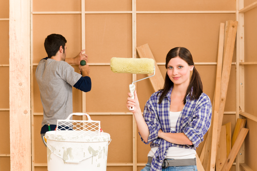 Image result for images of home improvement projects