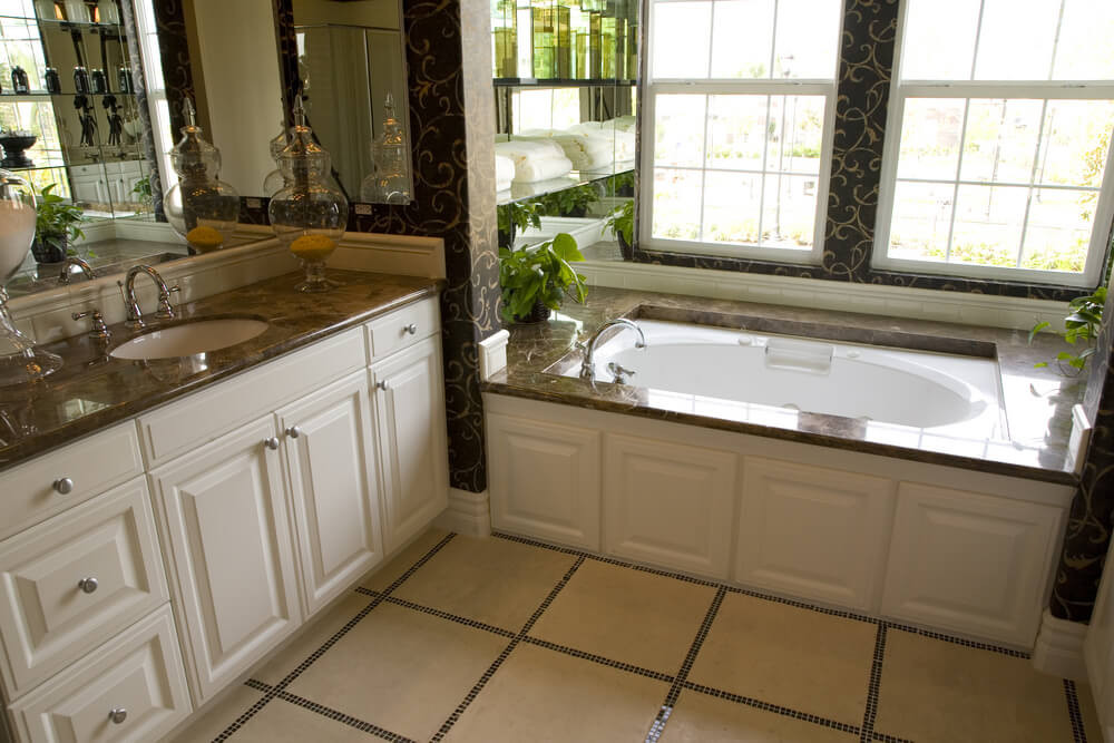 Bathroom Remodel Ideas White 34 luxury white master bathroom ideas (pictures)