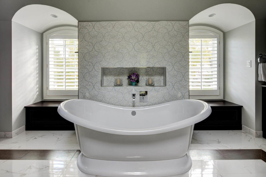 Image Result For Frosted Glass Inch Bath Shelf