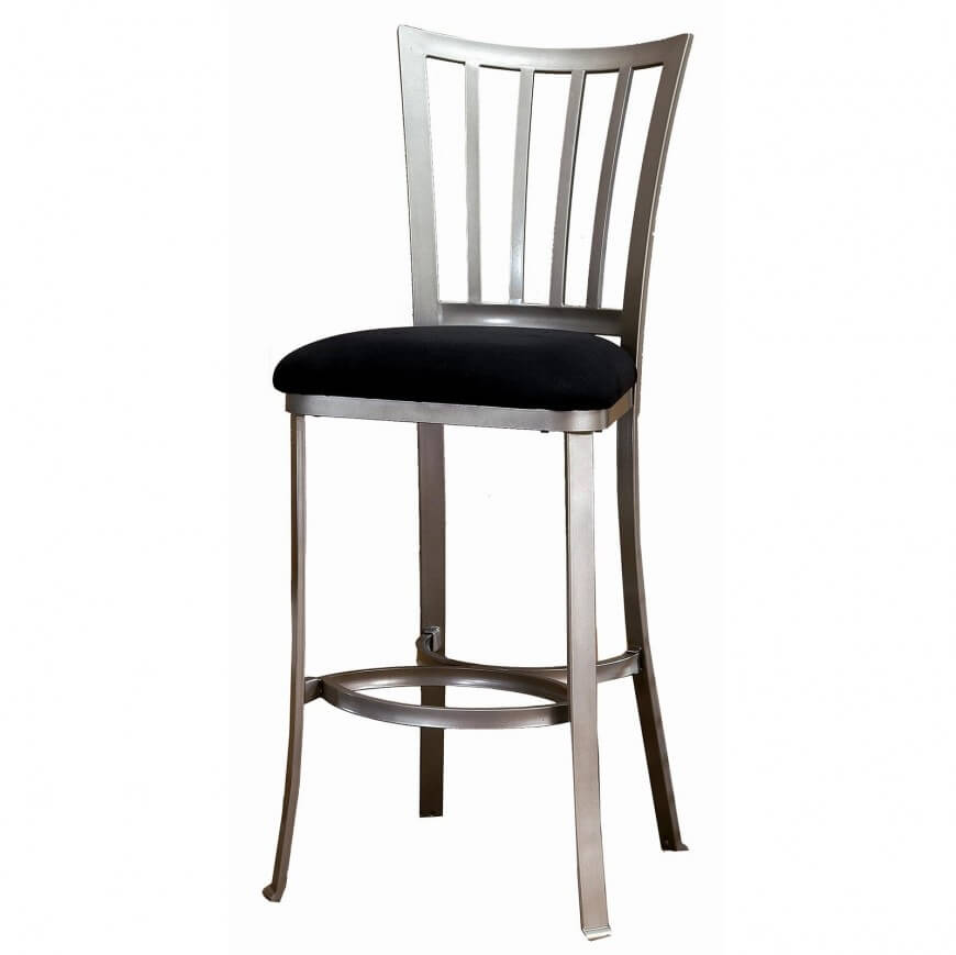 52 Types of Counter amp Bar Stools Buying Guide : 38 Metal Stool 870x869 from www.homestratosphere.com size 870 x 869 jpeg 26kB