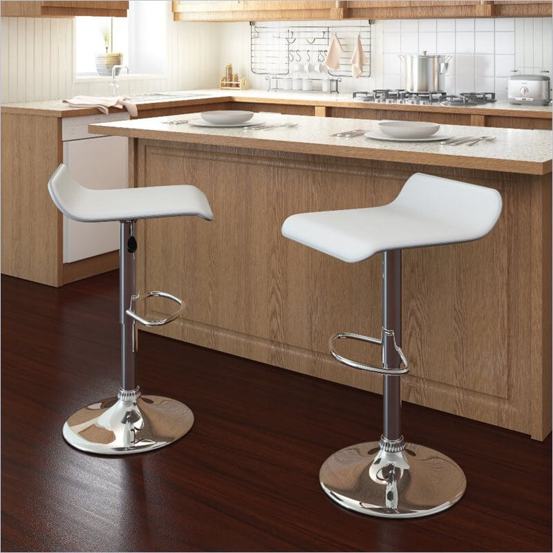 kitchen counter bar stools