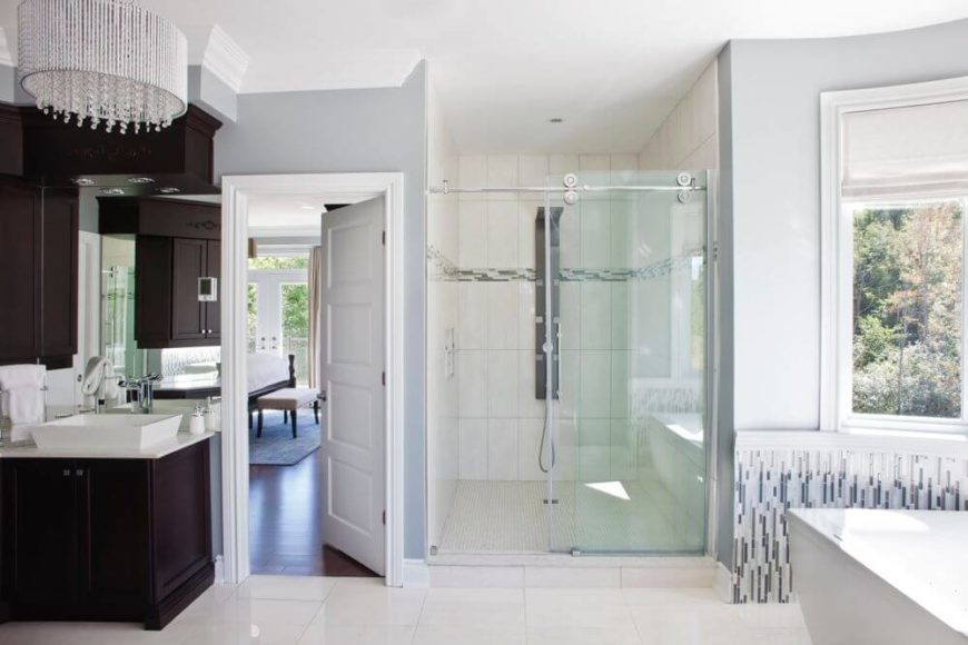Stunning Open Concept Custom Home By Rebecca Mitchell