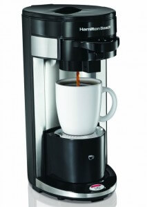 Hamilton Beach 49995 FlexBrew Single Serve Coffee Maker