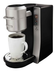 Mr. Coffee BVMC-KG2-001