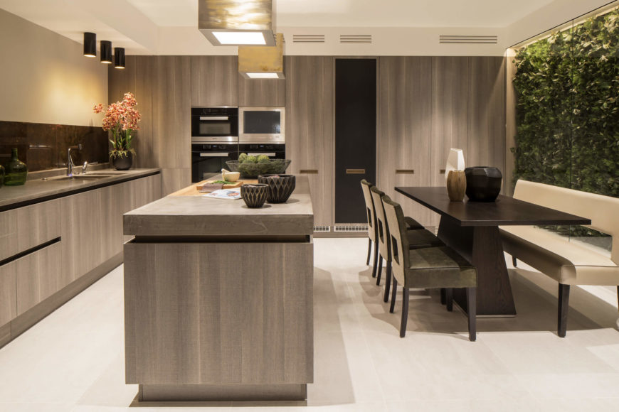 Roselind Wilson Design Creates Luxurious 1 700 Sq Ft Flat