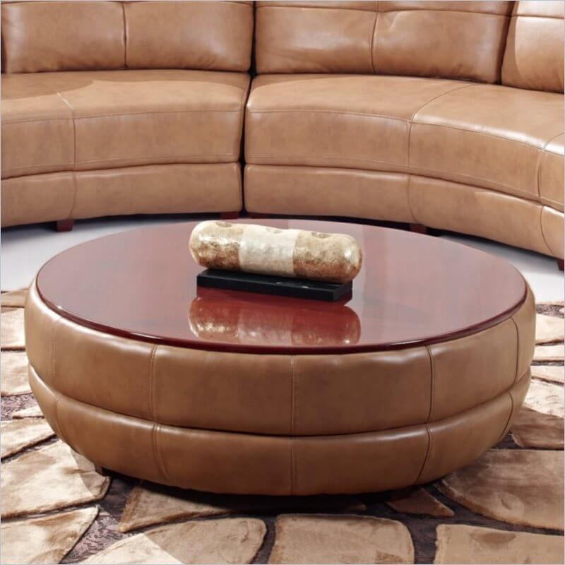 Superior This Breed Of Ottoman Is Also Known As The Coffee Table Ottoman. The  Standout Feature .