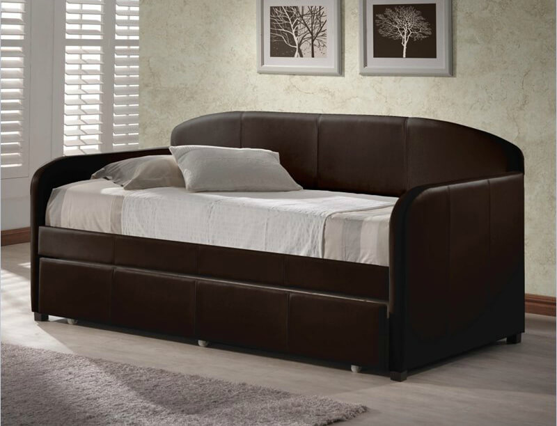 35 different types of beds frames for bed buying ideas for Different styles of bed frames