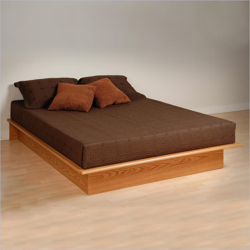 Can A Queen Mattress Fit On A Full Bed Frame