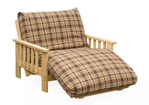 loveseat futon frames like the equivalent sofa are designed for small spaces these
