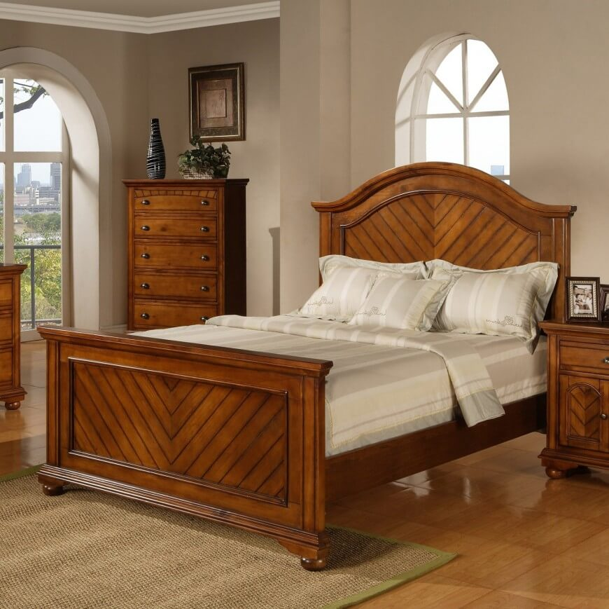 35 different types of beds frames for bed buying ideas Wooden bed furniture