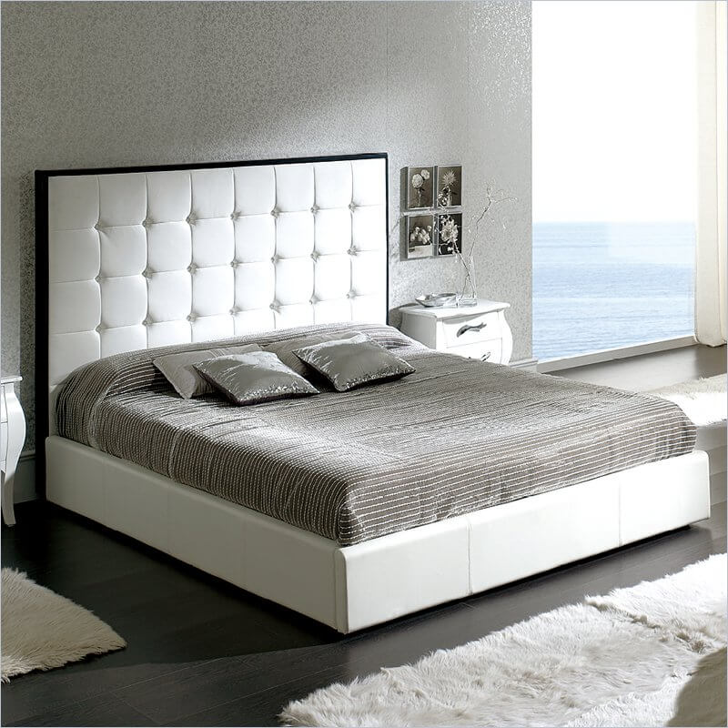 35 different types of beds frames for bed buying ideas for Popular bed designs