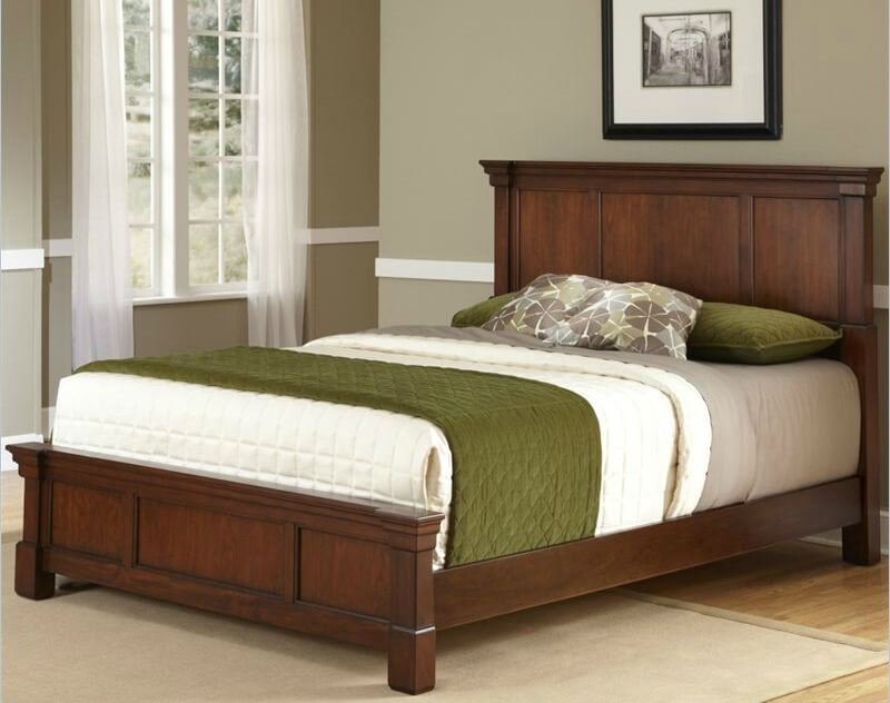 35 different types of beds frames for bed buying ideas for Bed styles images