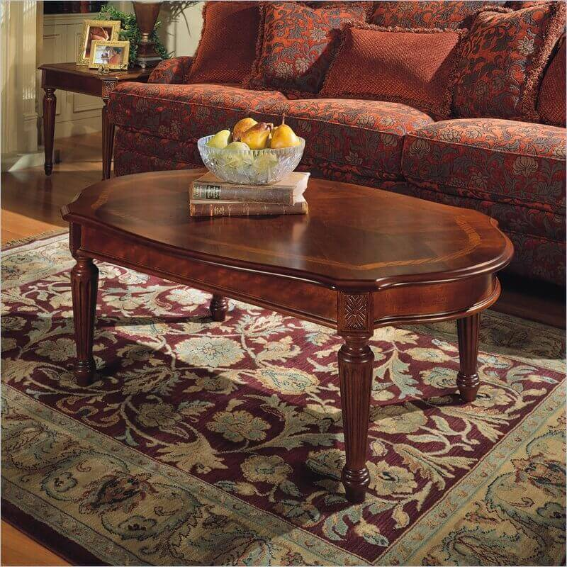 Traditional Coffee Tables Are Perhaps The Most Common Seen To This Day.  With A Style .