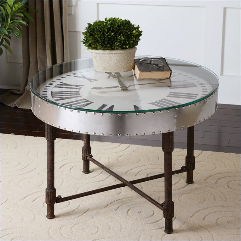 Http Www Homestratosphere Com Types Of Coffee Tables