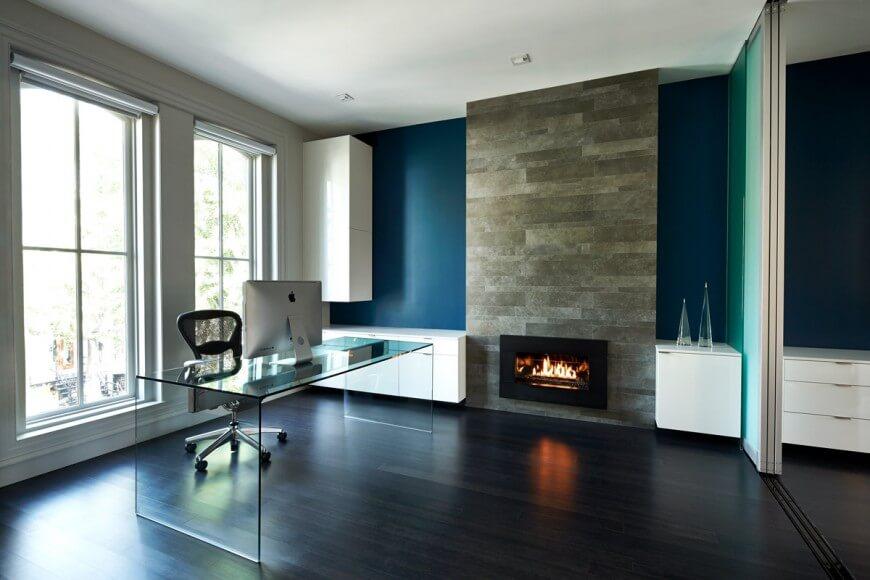 30 Incredible Home Office Amp Den Design Ideas